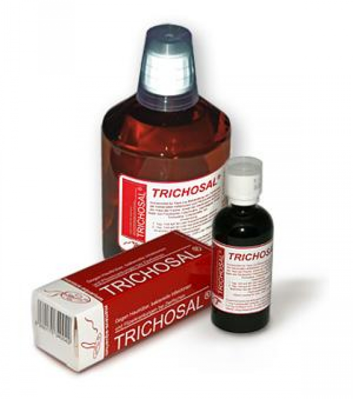 manaus aquarium-TRICHOSAL® 100ml