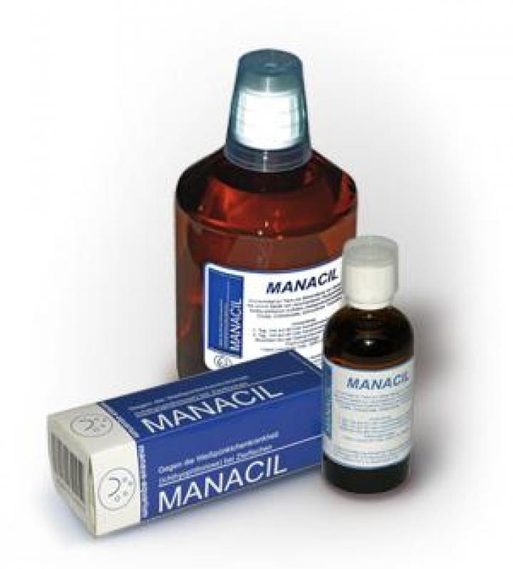 manaus aquarium-MANACIL 100ml