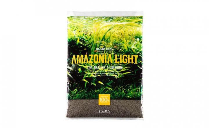 Aqua Soil - Amazonia Light  (9l)