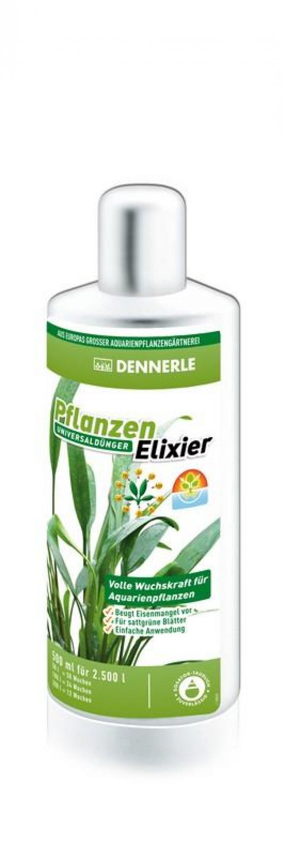 Dennerle - Plant  Elixir 250ml