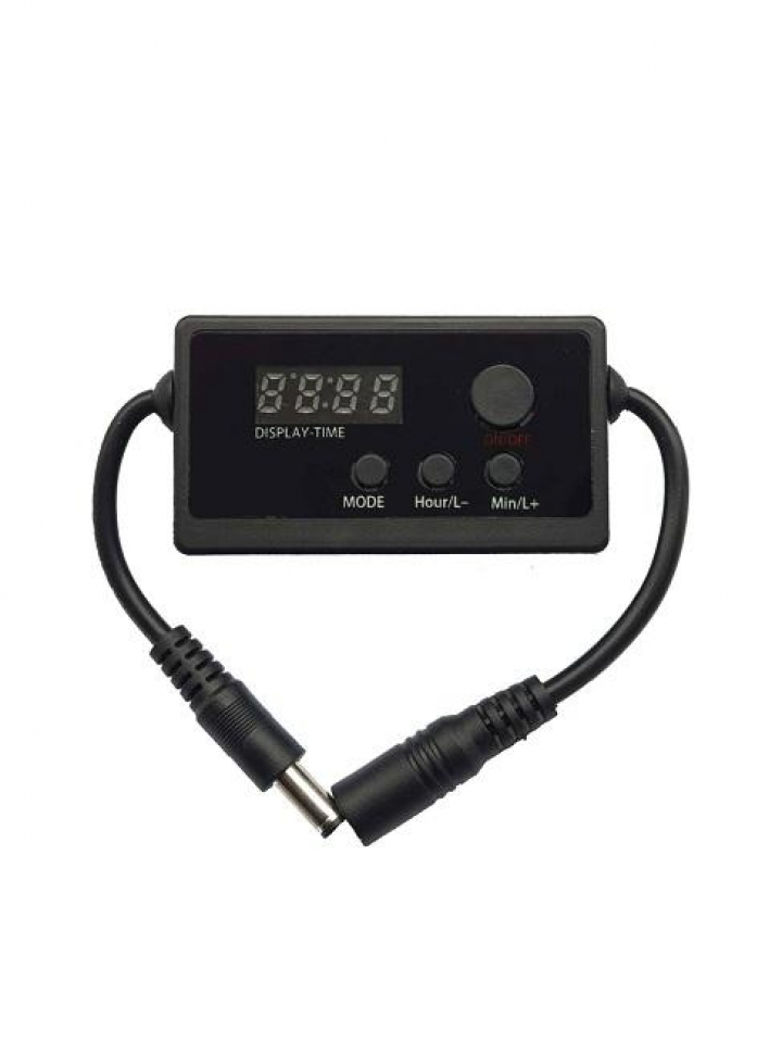 LED function controller