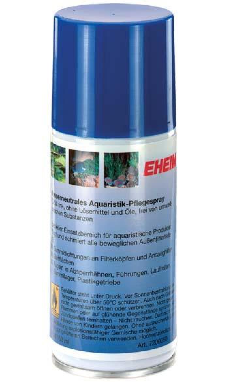 Water Neutral Maintenance Spray