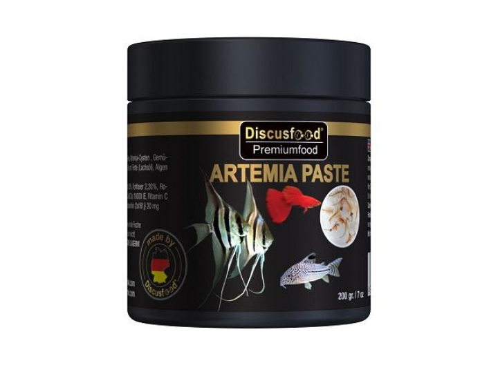 Discusfood Artemia paste 200 grs
