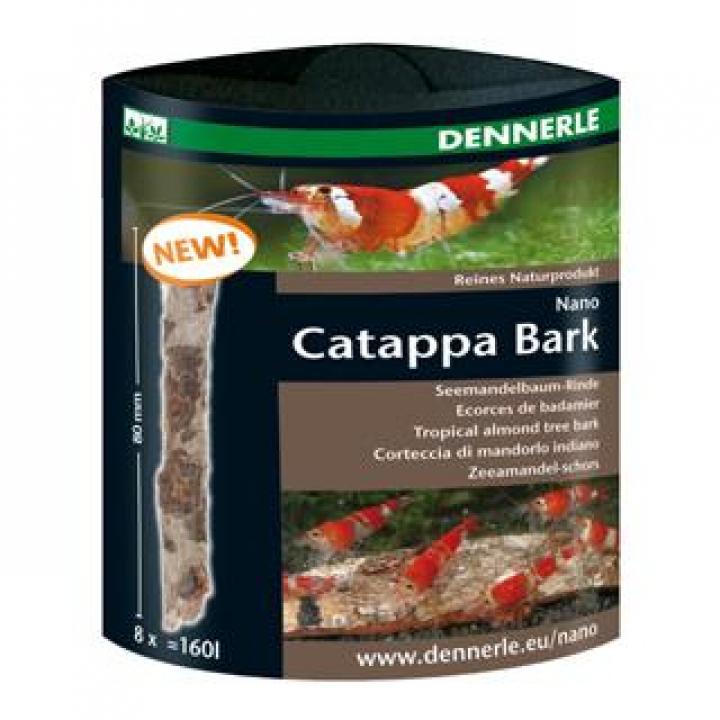 Dennerle - Nano Catappa Barks - 8unid